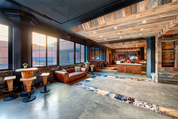 Gallery - The Paper Factory Hotel / Steven Wakenshaw - 1