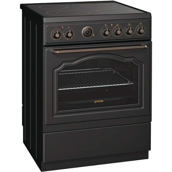 Gorenje steam punk style stove. Maybe a new old kitchen classic? 😉🙌