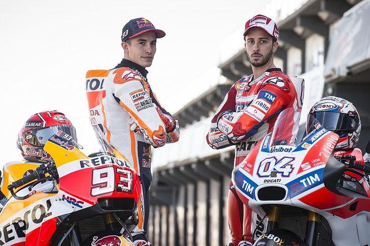 Hal Yang Perlu Anda Ketahui Jelang Final MotoGP 2017