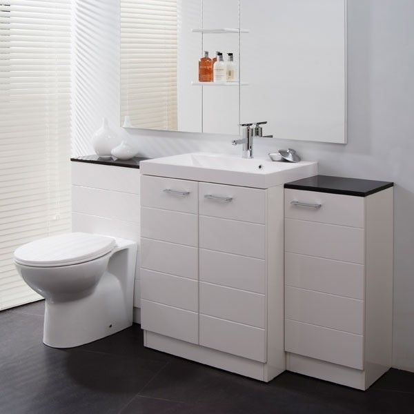 Combination Vanity Units Include Both A Vanity Basin And Wc Toilet Unit For  A Compact Bathroom Solution. Our Combination Vanity Units Are Available In  Both ...