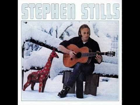 Stephen Stills - Stephen Stills (Full Album) His first solo album and another masterpiece from him!   At this time in his life, he was on one long roll to greatness.♥