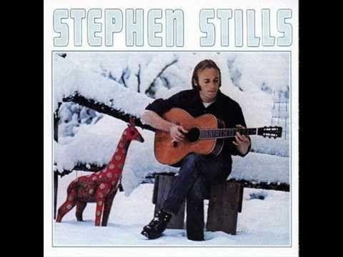 ▶ Stephen Stills - Stephen Stills (Full Album) - YouTube