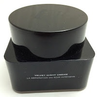 Erno Laszlo Velvet Night Cream: Expensive but sooo worth it.  AMAZING night cream.