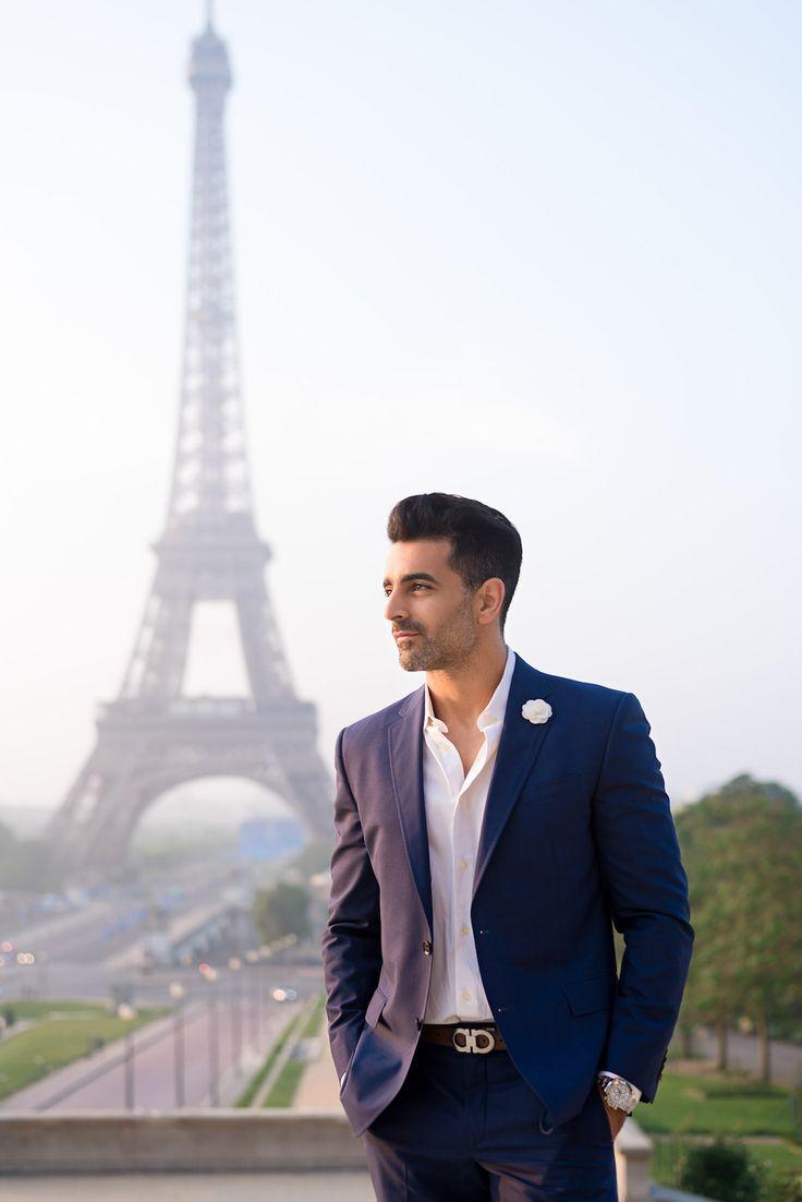 Paris Engagement Photo Inspiration