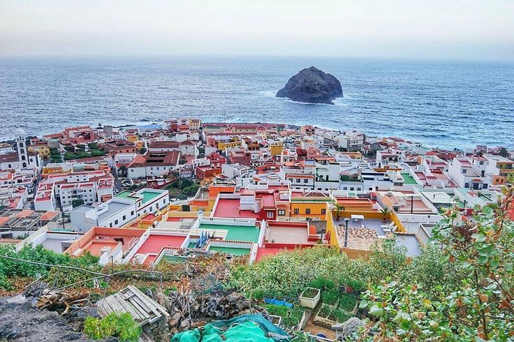 Garachico Spain  city pictures gallery : Garachico Spain | Daydreamer | Pinterest | Spain and Ps