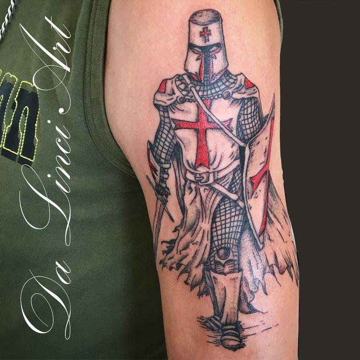 Best 20+ Knight Tattoo Ideas On Pinterest