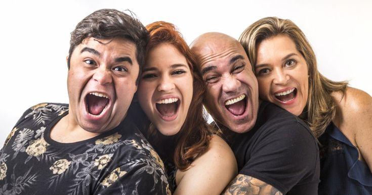 'BBB18': Tiago Leifert apresenta família confinada. Conheça e entenda dinâmica!
