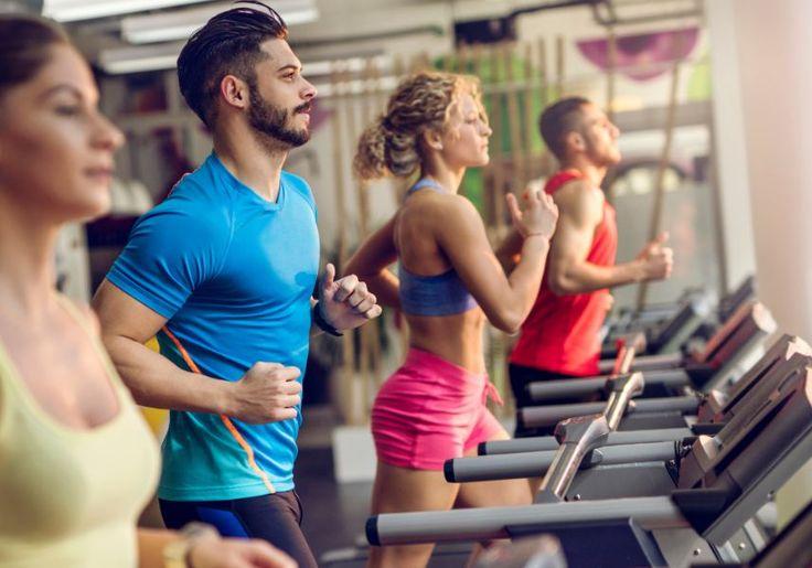 Kostschema vid träning
