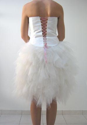 Robe de mariée Andrea
