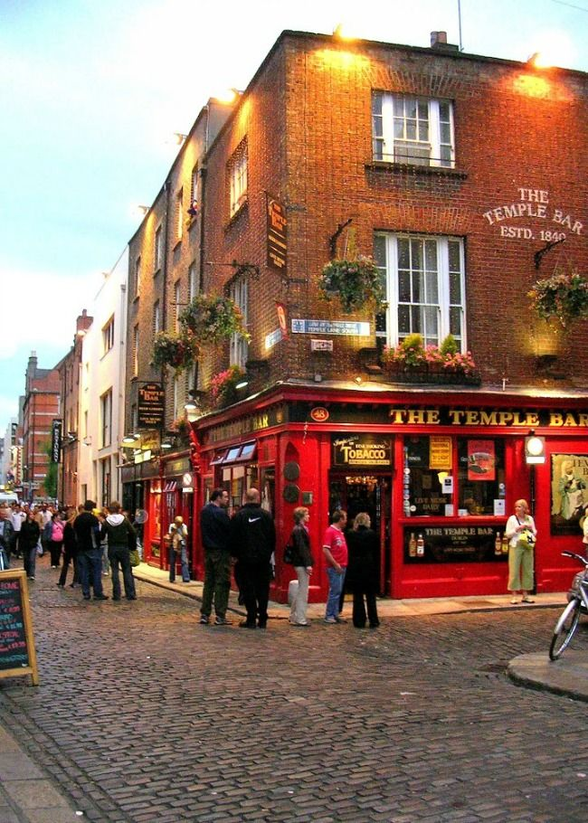 10 Things to Do with Kids in Dublin Ireland from Kids Actvities Blog