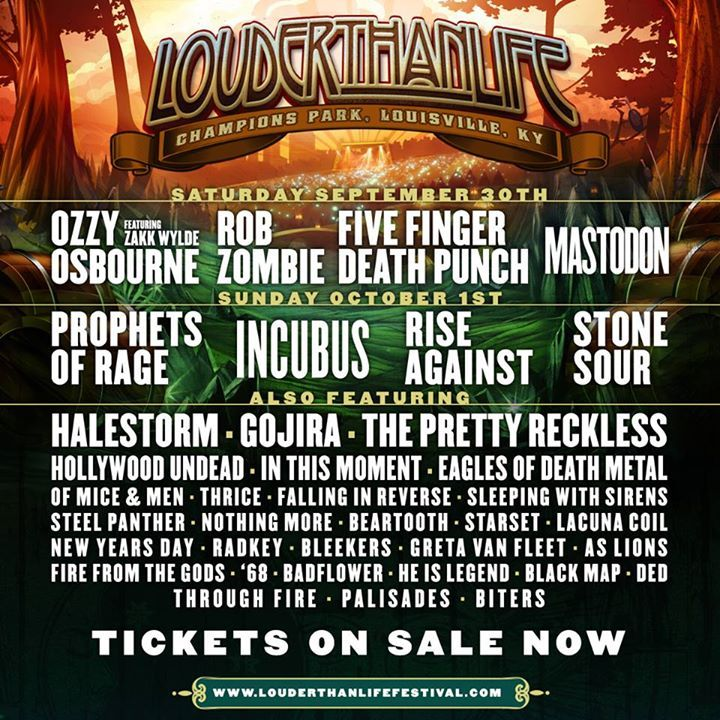 We're ready to head back to Louder Than Life in just over a month! Get your tickets now: http://louderthanlifefestival.com/tickets/ #plasmalighter #arclighter #usblighters #usblighter #lighterzshop #ElectronicLighter #Lighter #Cigar #USBLighter #BestFlamelessLighters #usblighter #organicfire #onlineshopping  #happyshopping #eternitylighters #fireitup #thehighclubsmokeshop #smokeshop
