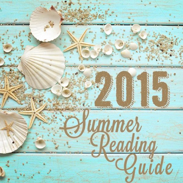 2015 Summer Reading Guide - Some the Wiser