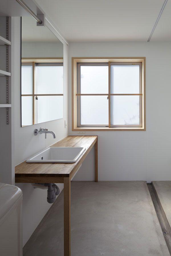 和泉大宮の住居 | Tato Architects – タトアーキテクツ / 島田陽建築設計事務所