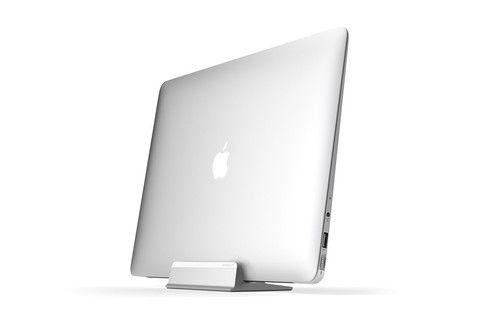 KRADL Air Vertical Stand for MacBook Air - UPPERCASE Designs
