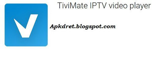 TiviMate IPTV OTT player 1 1 6 Premium apk | Android Apps | Player 1