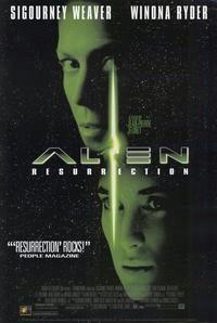 Alien Resurection