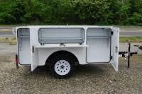 service body trailer - Google Search