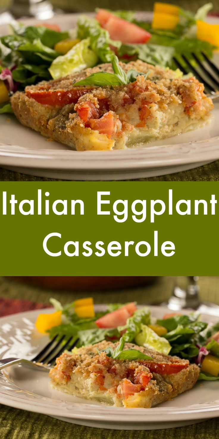496 best everyday diabetic recipes images on pinterest diabetes italian eggplant casserole diabetic recipeshealthy forumfinder Gallery