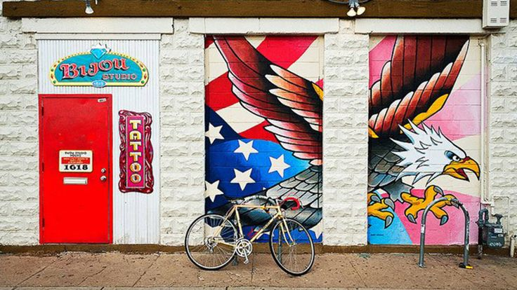 The best tattoo shops Austin has to offer are home to some of America's best tattoo artists. Hit them up for custom ink in a range of styles.