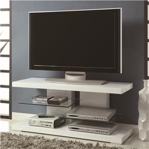 TV+Stands+Modern+TV+Stand+with+Alternating+Glass+Shelves