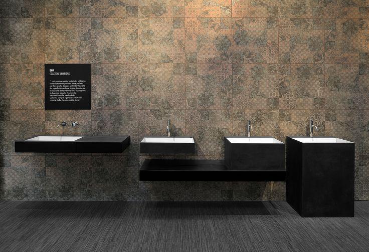 Nuovi lavabi EKO per l'#arredobagno  #arredamento #interiordesign