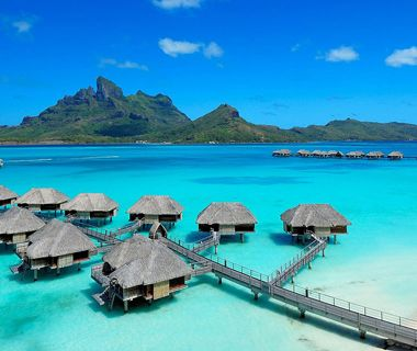 World's Best Hotels 2013