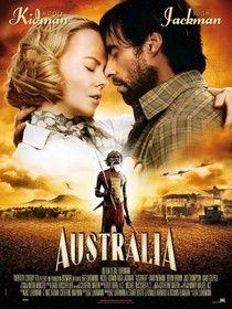 Australia - Films de Lover, films d'amour et comédies romantiques.