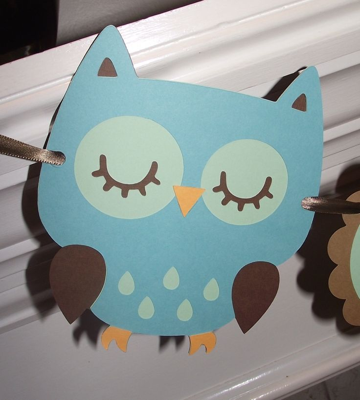 Beautiful Owl Baby Shower Decorations With Owl Themed Baby Shower ...