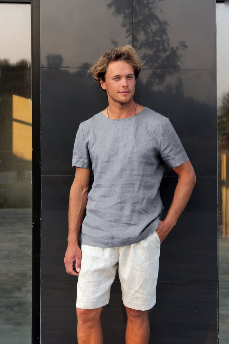 Mens Casual Outfits Spring Men'scasualoutfits Mensfashionspring