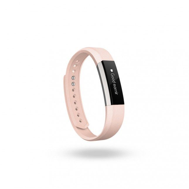 The New FitBit Alta Is The Most Stylish Fitness Tracker Ever