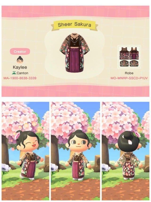 Pin Na Acnh Custom Designs