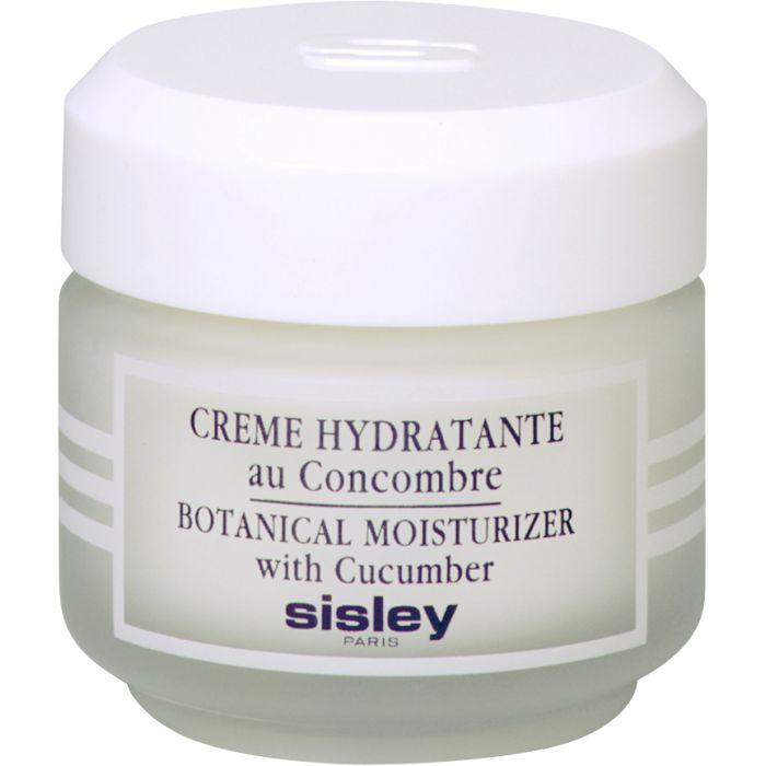 parfuemerie.de Sisley Creme Hydratante au Concombre (45 g): Category: Pflegeprodukte > Gesichtspflege > Tagescreme Item number:…%#Angebote%