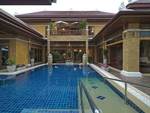 OopsnewsHotels - Kintamani Exclusive Bali Villa And Resort Pattaya