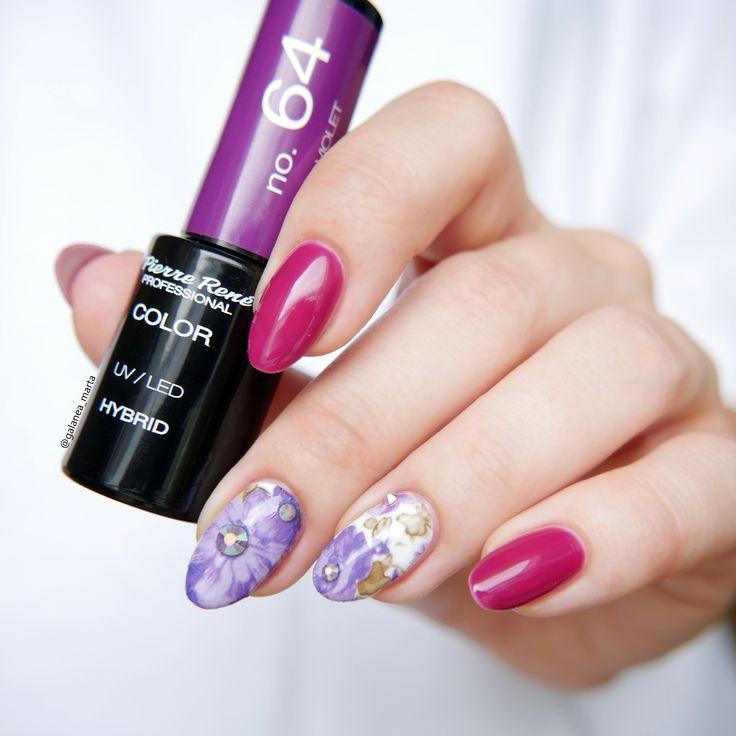 Nail UV Led Gel polish nude Color25-30 nail design hybrid