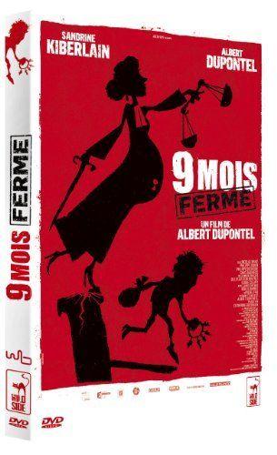 9 mois ferme  (Césars® 2014 du meilleur scénario et de la meilleure actrice) DVD ~ Albert Dupontel, http://www.amazon.fr/dp/B00G251UTM/ref=cm_sw_r_pi_dp_lBTstb1XJFG3T
