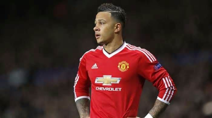 Manchester United transfer rumour: Memphis Depay set for a move to AS Roma #manchester #united #transfer #rumour #memphis #depay
