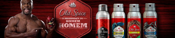 Desodorante Old Spice Kabum ToGo