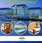 Win a luxurious 2-night stay for two at the Table Bay worth R36460 | Ends 30 September 2014