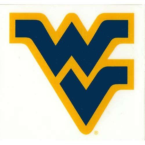 west virginia basketball | Nike West Virginia Mountaineers Gold-Navy Blue 8'' Mini Basketball