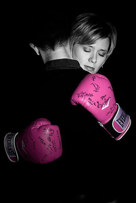 Breast cancer phoebe sister