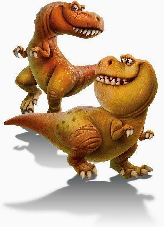 Рисунки смешных динозавриков, тебя родной