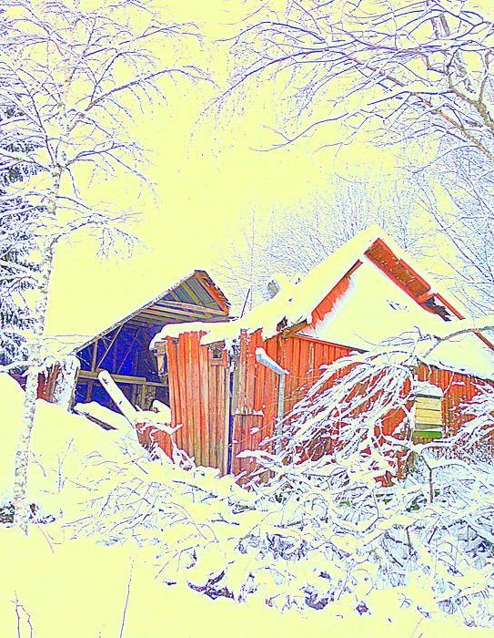Home Sweet Home  Hilde Widerberg