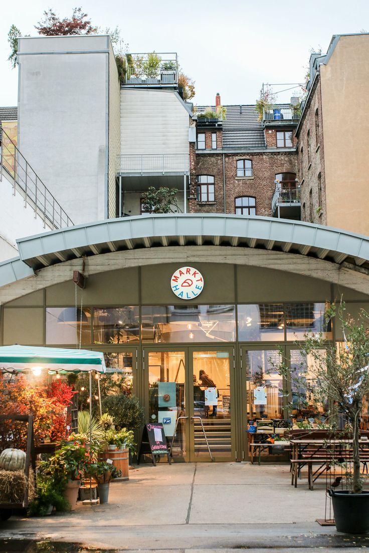 Belgisches Viertel Köln – shoppen und schlemmen i…