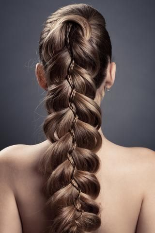 Date Night Hairstyles and Long Hair Styles With Hair Extensions