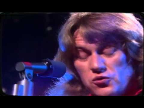 Ten years after, Alvin Lee - Hey Joe 1979