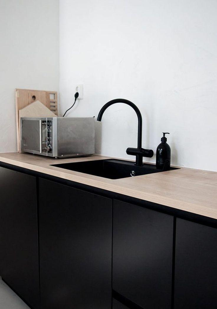 vivian's kitchen renovation | April and May