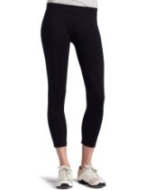 Bollé Women's Straight Leg Capri Tennis Pant