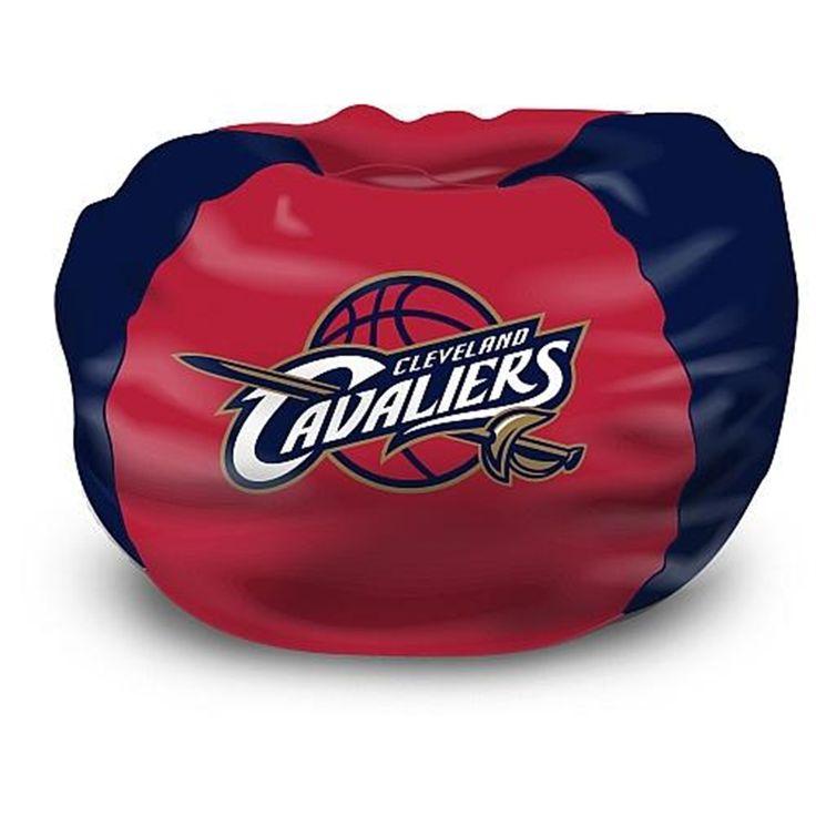 Northwest Cleveland Cavaliers Bean Bag Man Cave Bean