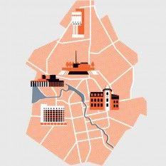 Calvert Journal City Guide to Yekaterinburg