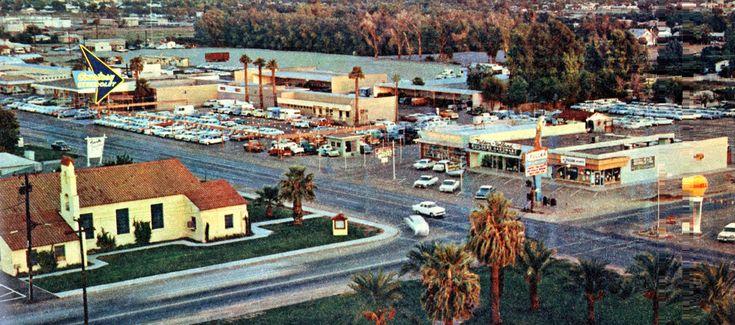 AZ Days & Ways 1962